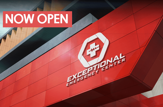Exceptional Emergency Centers