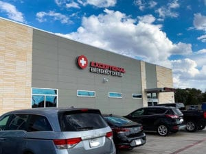 Exceptional ER Lubbock